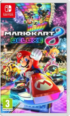 CPU Shop Switch Mario Kart 8 Deluxe