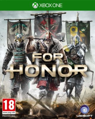 CPU Shop Xbox One For Honor