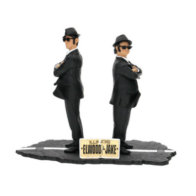 CPU Shop Action Figure Blues Brothers