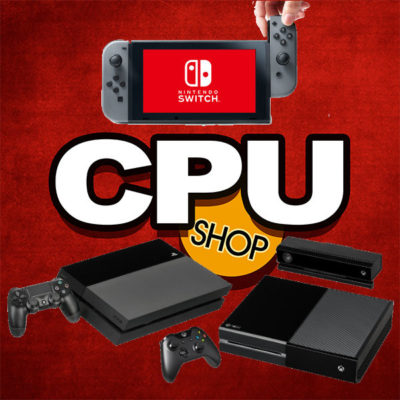 Console & Videogiochi