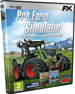 CPU Shop PC PRO FARM SIMULATOR