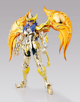 SAINT SEIYA SOUL OF GOLD SCORPIO- img1