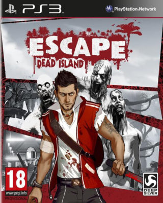 Escape Dead Island by Deep Silver PS3 | CPU Shop