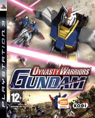 Gundam Dynasty Warriors by Bandai Namco PS3 | CPU Shop