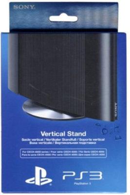CPU-Shop-Ps3-Vertical Stand CECH4000