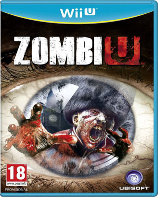 ZombiU by Ubisoft WiiU | CPU Shop