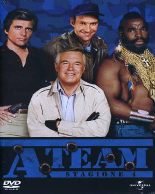 CPU-Shop-DvD-Film-A-Team - Stagione 04