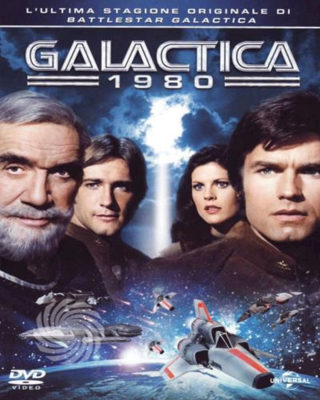 CPU-Shop-DvD-Film-Battlestar Galactica 1980
