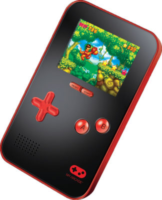 CPU-Shop-Go Gamer Portable - F1
