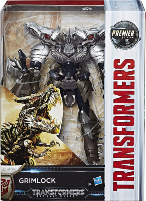 CPU Shop - Grimlock Trasformers 5