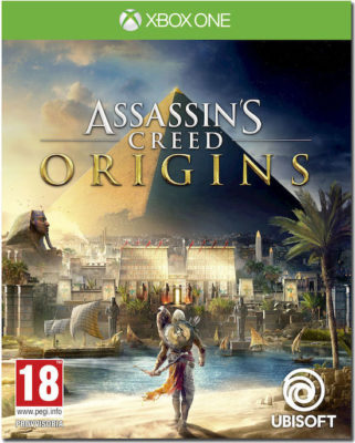 Assassin's Creed: Origins by Ubisoft XboxOne | CPU Shop