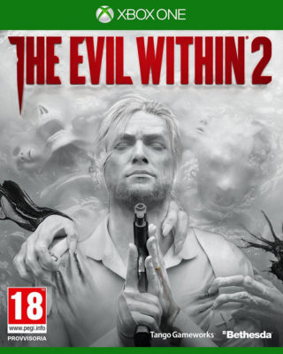 The Evil Within 2 by Bethesda Softworks XboxOne | CPU Shop