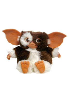 GREMLINS 8IN PLUSH GIZMO by Neca - AF | CPU Shop
