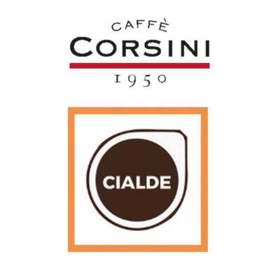 Caffè Corsini - Cialde