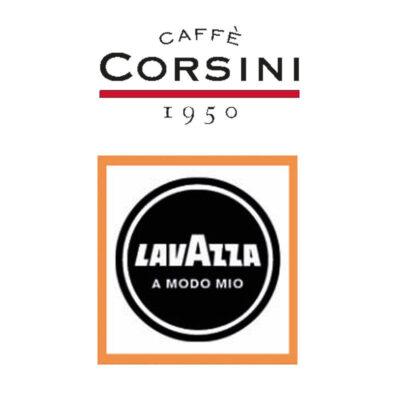 Caffè Corsini - Capsule Compatibili - A Modo Mio