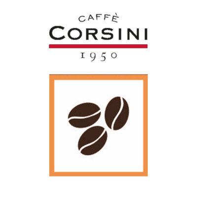 Caffè Corsini - Macinato e Grani
