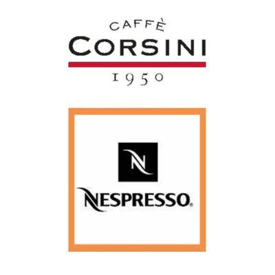 Caffè Corsini - Capsule Compatibili - Nespresso