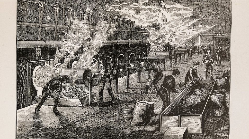 Storia-delle-Macchine-Tostatrici